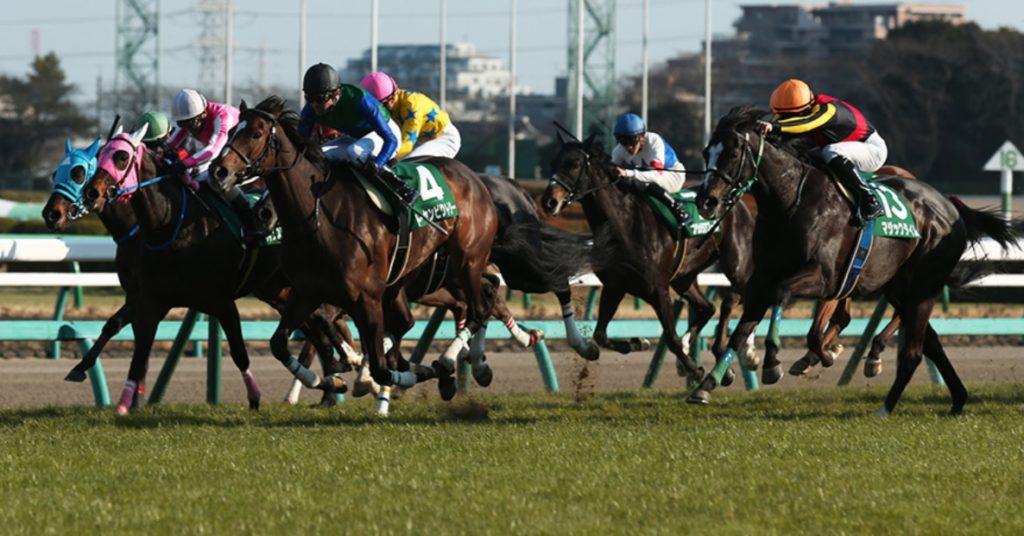中山牝馬ステークス2020